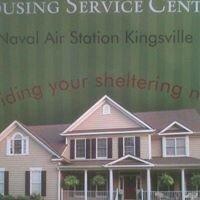 Housing Service Center- Kingsville TX