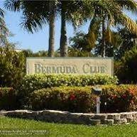 Bermuda Club Condominium