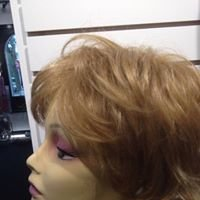 Wigs Cancer Alopcia Hair loss