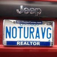 Sam Najjar Real Estate