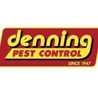 Denning Pest Control