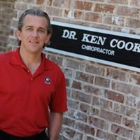 Get Fit Athens Weight Loss- Dr. Ken Cook