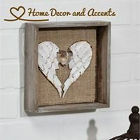 Home Decor and Accents