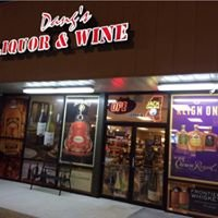 Dang's Liquor & Wine