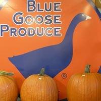 Blue Goose Produce