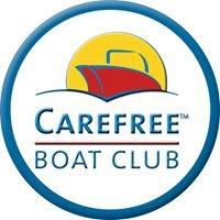 CarefreeBoatClubLakeSimcoe