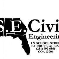 S.E. Civil Engineering