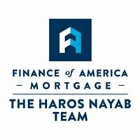 Finance of America Mortgage - San Diego - nmls#1071