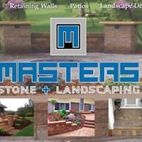 Masters Stone + Landscaping