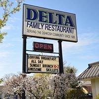 Delta Restaurant