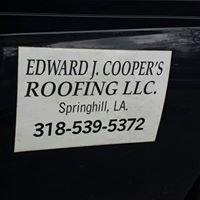 E.J. Cooper's Roofing