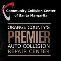 Community Collision Center of Santa Margarita