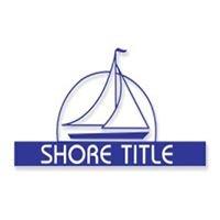 Shore Title
