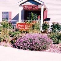 Wayne County Area Agency on Aging