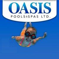 Oasis Pools & Spas LTD.
