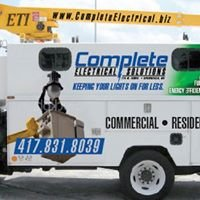 Complete Electrical Solutions