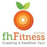F-H Fitness Center at Vistancia