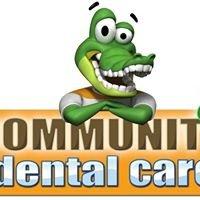 Community Dental Care & Orthodontics