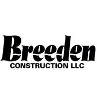 Breeden Construction