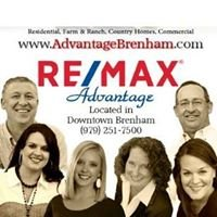 RE/MAX Advantage
