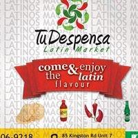 Tu Despensa - Latin Market