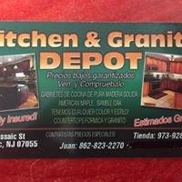 Kitchen & Granite Depot