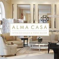 Alma Сasa