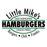 Little Mike's Hamburgers