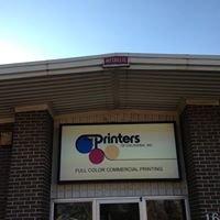 The Printers of Oklahoma LLC.