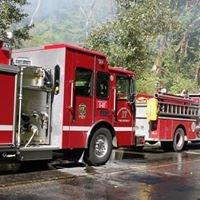 Robe Valley Fire Dist. 23