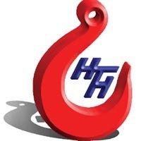Hi-Tech Hoist Corp