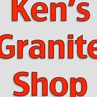 Ken's Granite Shop