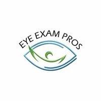 Eye Exam Pros