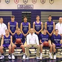 Fair Grove Eagles Boys Basketball