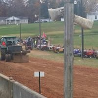 Conicville Lawn and Garden Tractor Pulls