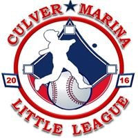 Culver Marina Little League