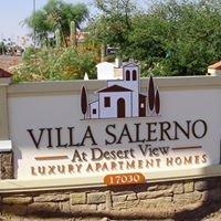 Villa Salerno at Desert View