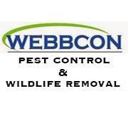 Webbcon Pest Control & Wildlife Removal