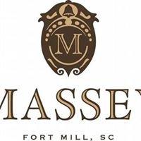 Massey - David Weekley Homes