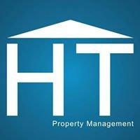 HomeTeam Property Management