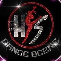 HS Dance Scene