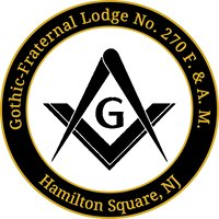 Gothic-Fraternal #270 Lodge of Free & Accepted Masons