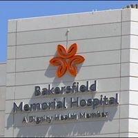 Memorial Hospital Maternity Ward