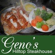 Geno's Steakhouse