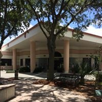 Port Orange Library