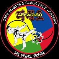 Cory Martin's ATA Martial Arts - Karate For Kids