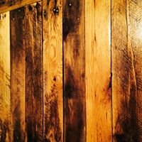 Reclaimed Woodwork by Ryan