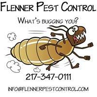 Flenner Pest Control