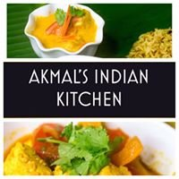 Akmal's Indian Kitchen