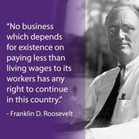 San Jose Living Wage Coalition